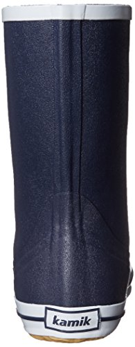 Kamik Sharon Damen US 10 Blau Regenstiefel UK 8 EU 42