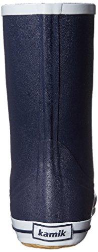 2015 Kamik Sharon 37 Modèle Femme Bottes bleu nU0qTa
