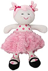 The go anywhere, super cute, loveable Snuggle Buddy is sure to become baby's first best friend. It's interactive and comforting. But beware, babies may become attached and you may need a back up buddy.