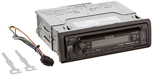 Chevy Trailblazer Replacement Parts - kenwood KDC165U CD Receiver