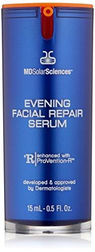 (MDSolarSciences Evening Facial Repair Serum .5 oz.)
