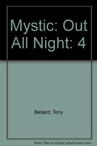 Mystic Vol. 4: Out All Night (Crossgen)