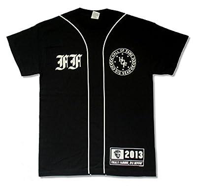 "Adult Big Sean ""Detroit"" Black T Shirt"
