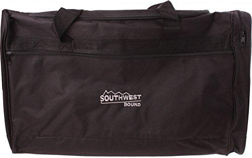 Tasche Southwest Bound 28,5 Liter schwarz