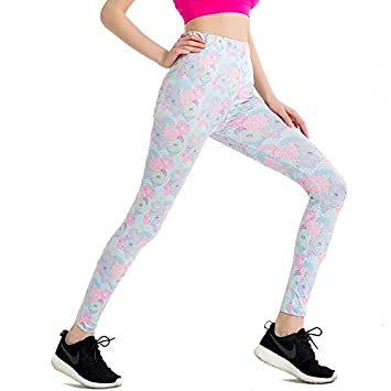 JIALELE Pantalon Yoga Pantalones De Yoga Pantalones De Yoga ...