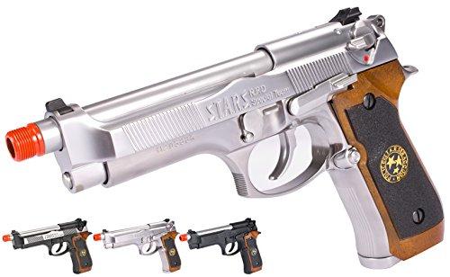 samurai edge pistol - 2
