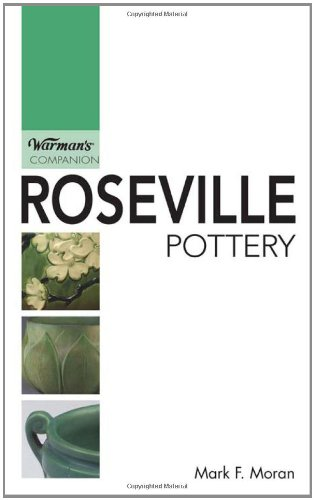 Roseville Pottery: Warman's Companion (Warman's Companion: Roseville Pottery)