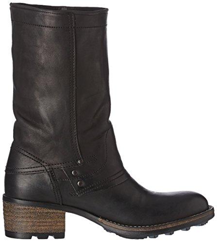 PLDM by Palladium Capper Cml - botas clásicas de caña media Mujer Noir (315 Black)