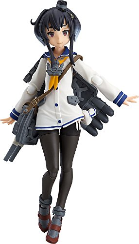 Max Factory Kancolle: Tokitsukaze Figma Action Figure