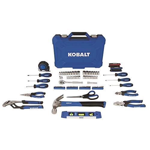 Kobalt 109-Piece Household Tool - Tool Household Kobalt