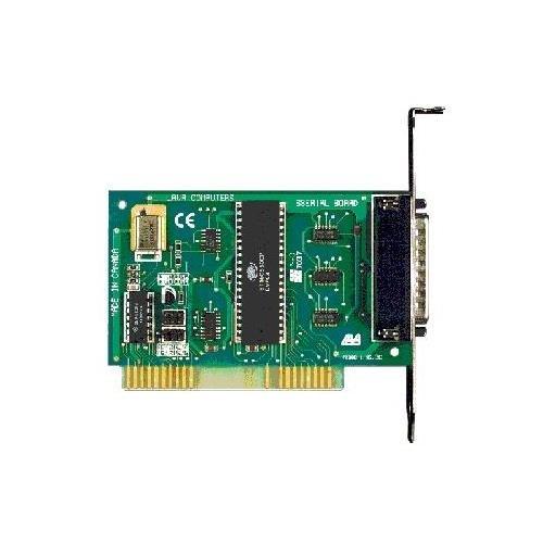 High Speed Lava ISA Serial Card - Single