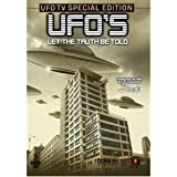 UFO's - Let the Truth Be Told (Special Edition) [DVD]