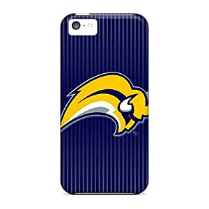 Fashion MMC24302xrwY Cases Covers For Iphone 5c(buffalo Sabres)