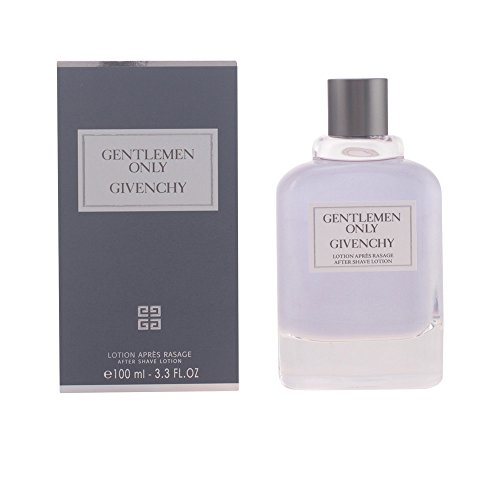 Givenchy Gentlemen Only After Shave Pour, 3.3 Ounce