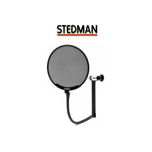 (Stedman Corporation Proscreen XL - Black)
