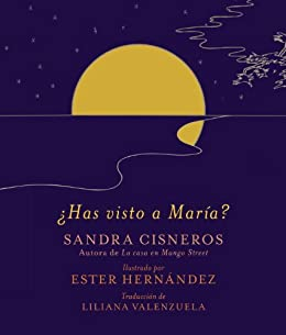 ¿Has visto a María? (Spanish Edition)