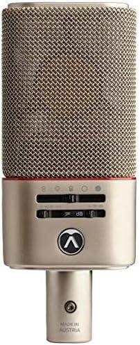 Austrian Audio OC818 Studio Pack LTD Edition - Micrófono ...
