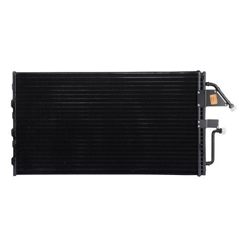 A/c Condenser Auto (Spectra Premium 7-4295 A/C Condenser for Chevrolet C/K Series)