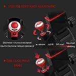 DXIN-Cyclette-Ciclismo-da-Allenamento-Bicicletta-Indoor-Spin-Bike-Silenziosa-Allenamento-Aerobico-Attrezzatura-per-Il-Fitness-150-kg-con-Display-Home-Sports-Spinning-Bike
