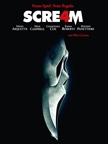 Scream 4 Film