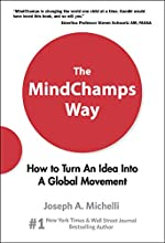 The Mindchamps Way: How to Turn an Idea into a Global Movement