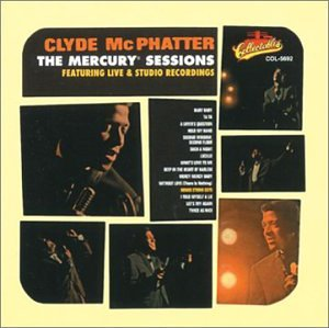 The Mercury Sessions: Featuring Live and Studio Recordings