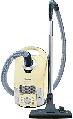 amazon com miele s4210 carina canister vacuum cleaner melon rh amazon com Miele Vacuum Parts Miele Canister Vacuum Comparison Chart