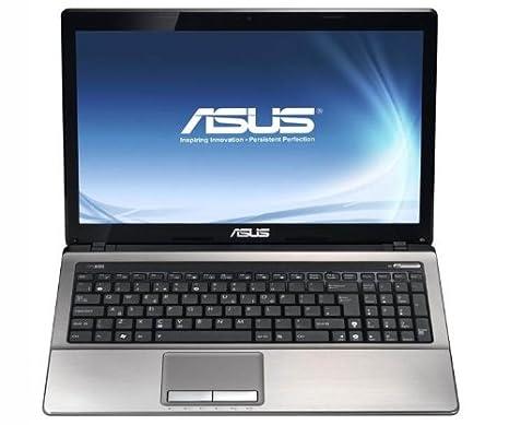 ASUS A53SD-SX199V ordenador portatil - Ordenador portátil (Negro, Plata, Concha,