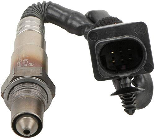 (Bosch 17212 Oxygen Sensor, Original Equipment (Dodge, Ram))