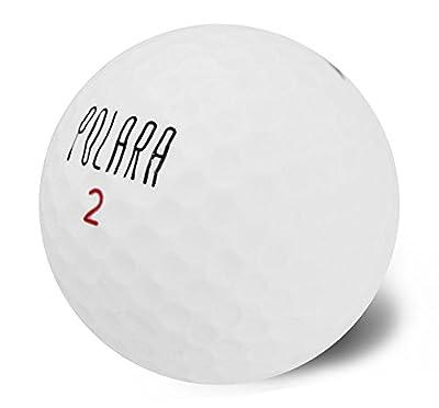 Polara ED XD Golf Balls