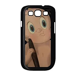 Samsung Galaxy S3 9300 Cell Phone Case Black Who Framed Roger Rabbit Character Baby Herman Personalized Fashion Phone Case CZOIEQWMXN16466