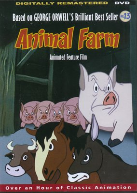 Amazon com: Animal Farm: Movies & TV