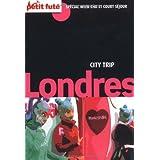 LONDRES CITY TRIP 2010 : PLAN DE VILLE INCLUS
