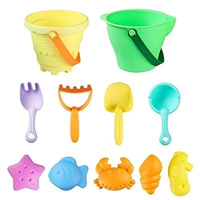 DX DA XIN Beach Sand Toys for Kids