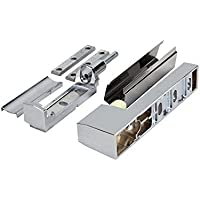 Beverage Air 401-657B Lift Off Chrome Hinge Assembly by Beverage Air