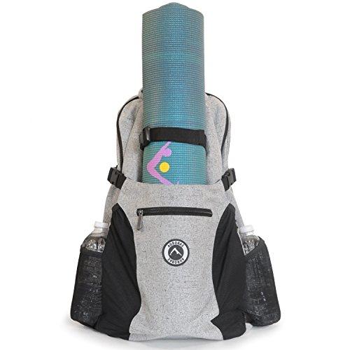 Rosin Bag For Yoga Mat - 4