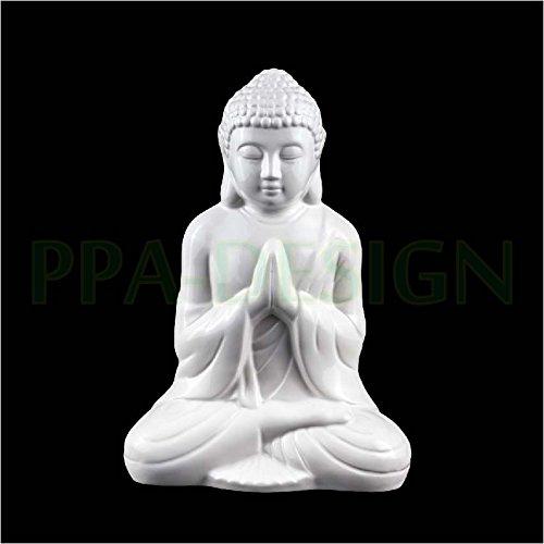 Sticker Cuisine Lave Vaisselle Statue Bouddha 60x60cm R/éf SLV01136