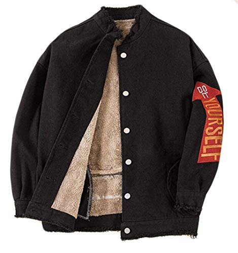 Femme Jacket Mode Manches Longues Brod