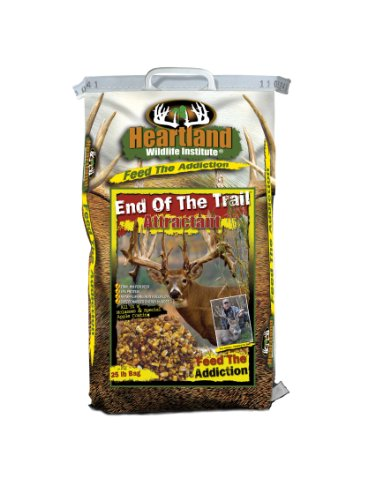 Price comparison product image Heartland Wildlife Institute End of the Trail Animal Mineral