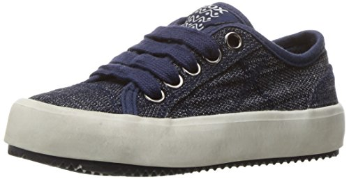 GEOX Zapatillas para ni�o, color Azul, marca, modelo Zapatillas Para Ni�o ALONISSO B. C Azul