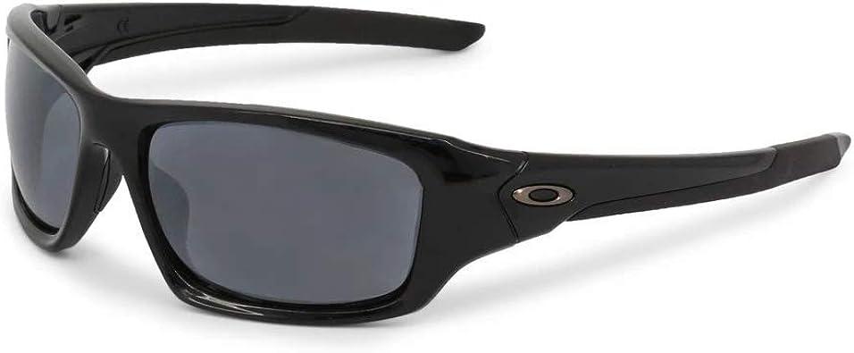 Oakley Men's Oo9236 Valve Rectangular Sunglasses