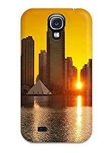 Mary Anderson's Shop Hot Case Cover City/ Fashionable Case For Galaxy S4 7629402K18792693