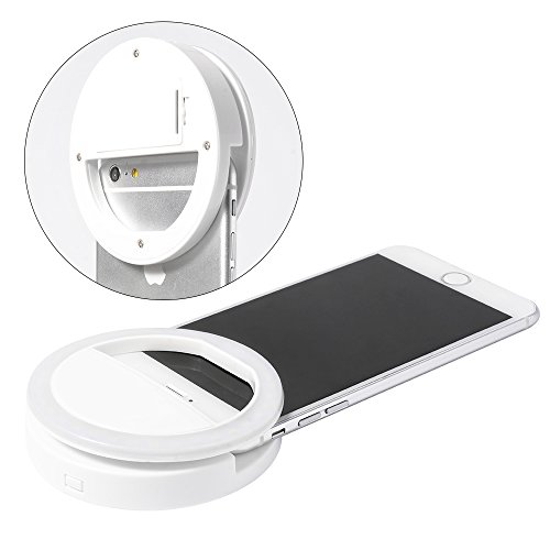 iPhone Ring Light