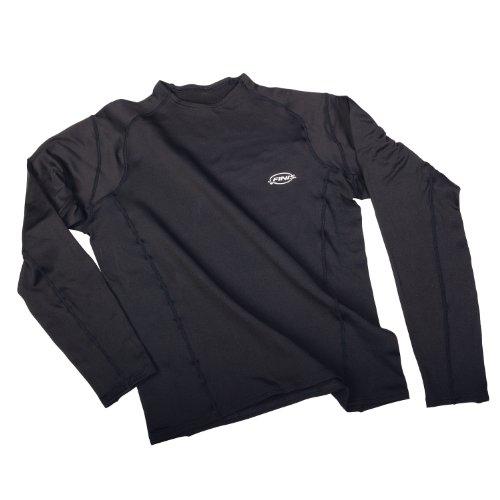 FINIS Thermal Swim Shirt Medium 2012 Mens Thermal Shirt