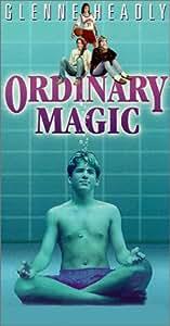 Ordinary Magic [VHS]