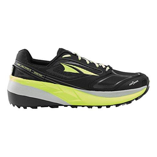 Altra Cushioning High Trail Chaussures 3 Hommes Zero Drop Olympus Running Noir vxArzv4w