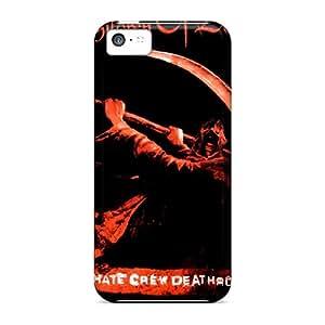 Hot Children Of Bodom First Grade Tpu Phone Case For Iphone 5c Case Cover