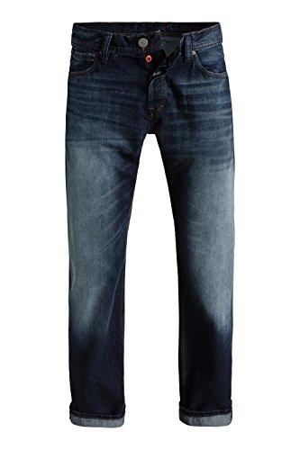 Dark Bleu Esprit Homme c Edc 995cc2b921 Blue Jeans 952 Droit w00npq1C