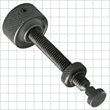 CL-820-TSD Carr Lane Manufacturing Adjustable-Torque Thumb Screw, Ball Foot: Thread 1/2-13, Length 2