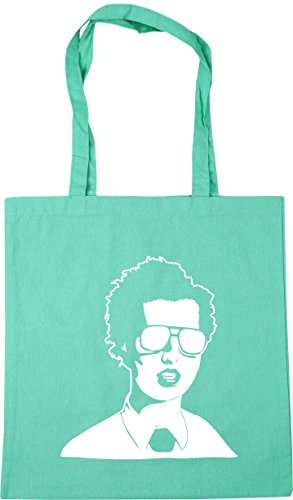 10 Gym Bag x38cm litres 42cm Tote dynamite Mint napoleon Beach HippoWarehouse Shopping gWnqwzcSv